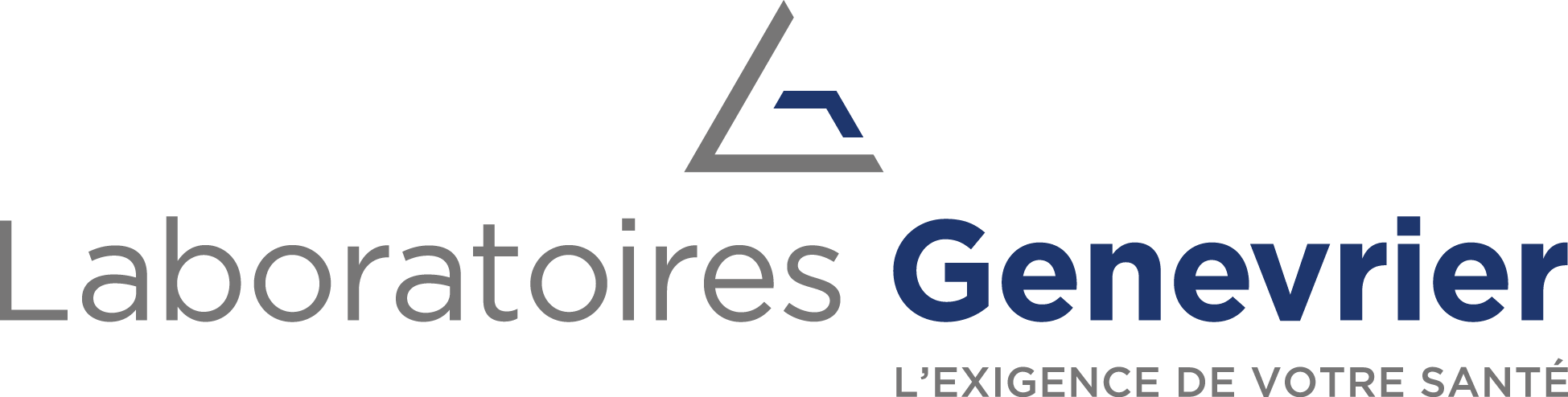 Logo Laboratoires Genevrier