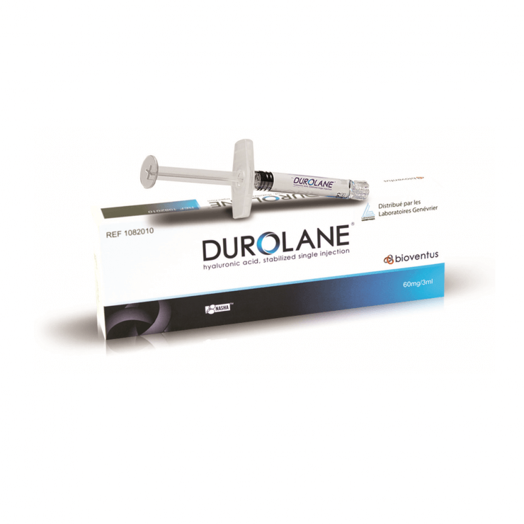 Packaging Durolane HDbis