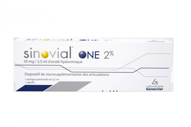 SINOVIAL-One - vue 3D - 02