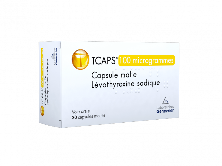 TCAPS-100